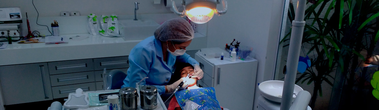 Our Dentists